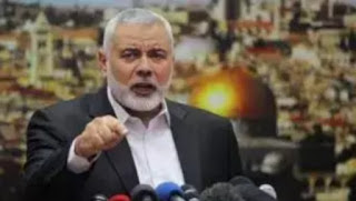 The Palestinian resistance movement Hamas has strongly warned the Arab world against Sharing any relationship or ties with Israel.