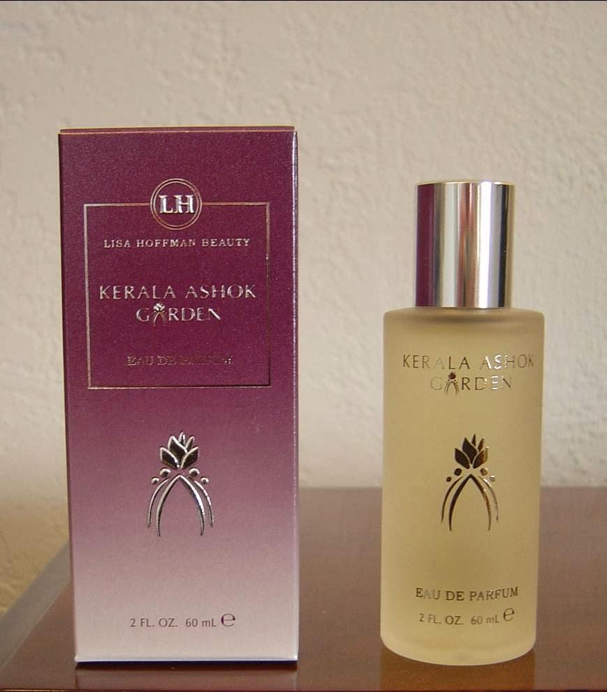 Lisa Hoffman Beauty's Kerala Ashok Garden perfume.jpeg