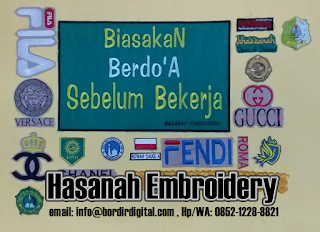 Contact Us - Hasanah Embroidery