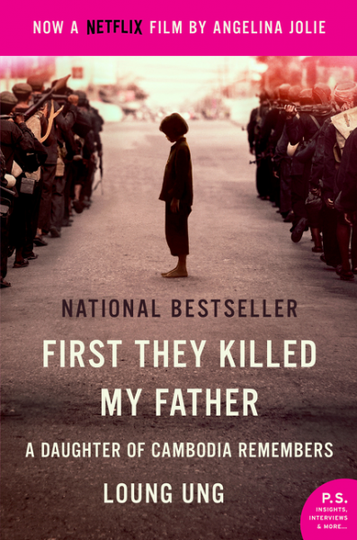 First They Killed My Father: A Daughter of Cambodia Remembers (2017) ταινιες online seires xrysoi greek subs