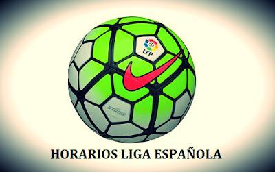 Horarios partidos sábado 30 de abril: Jornada 36 Liga BBVA