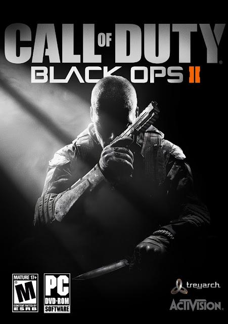 Call of Duty Black Ops II MULTi5 (game pc)
