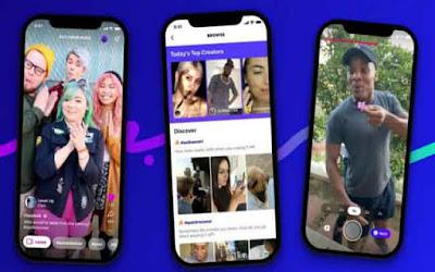 Ứng dụng tạo clip Lasso App