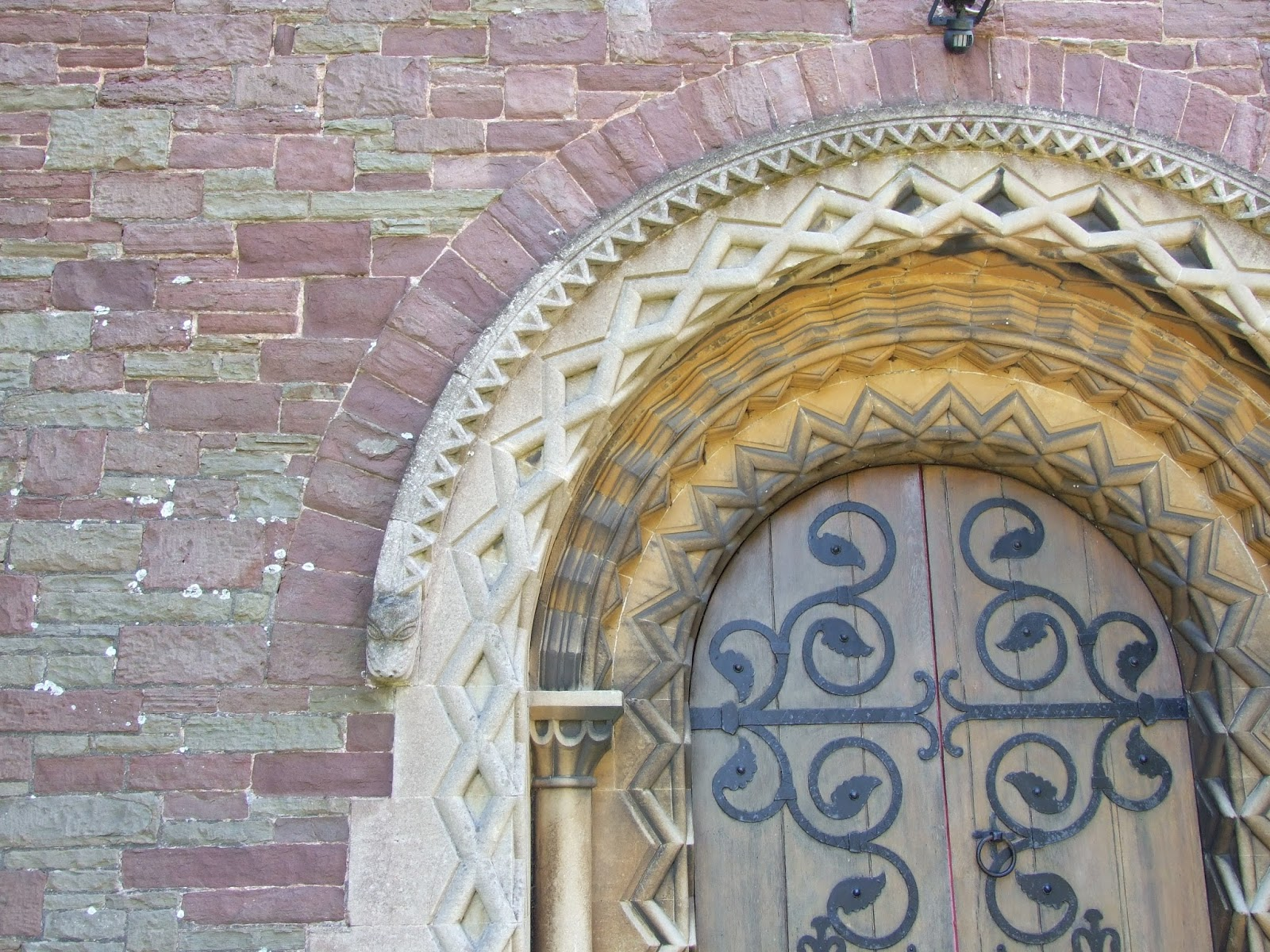 Sofa Malpas Road Newport Sleeper Matress Victorian Churches 132 John Prichard St Mary