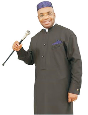 Why we chose to audit activities of Le-Meridien Ibom Hotel - Governor Emmanuel