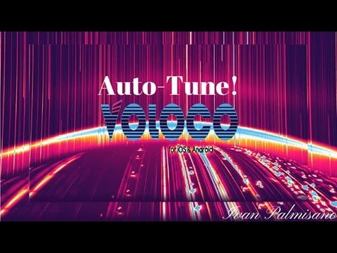 Voloco Auto Tune android apps Download - Download Latest