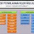 Aplikasi Raport Kurikulum 2013 SD Edisi Revisi Kelas 1,2,3,4,5 dan 6