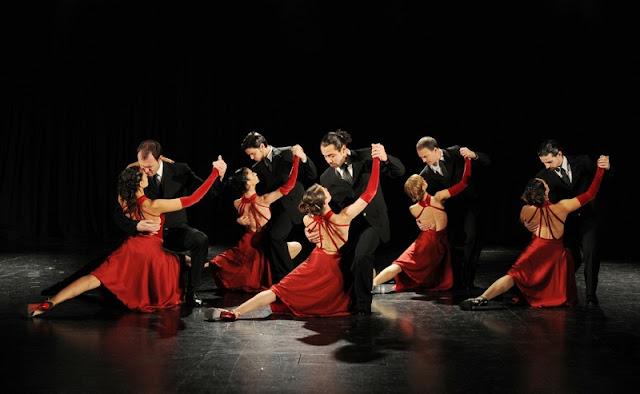 Excursão para show de tango em Buenos Aires