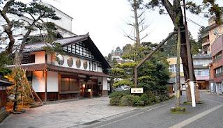 El hotel más antiguo del mundo. Cuál es el hotel más viejo del mundo.