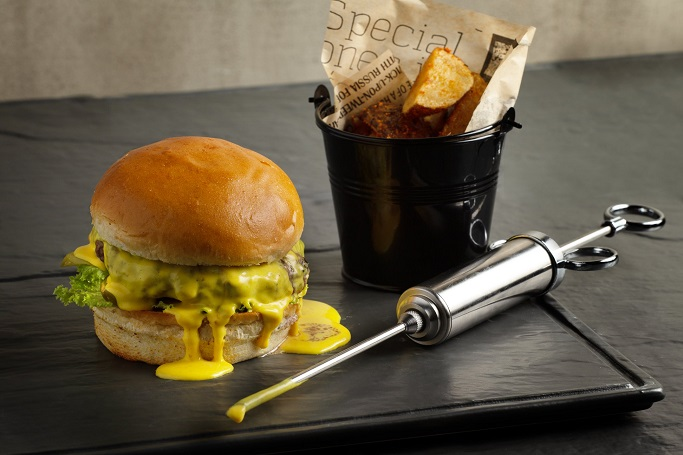 the infusion burger vibes19