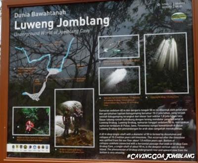 Info Goa Jomblang