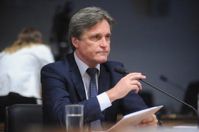 Identidade digital chega à população no segundo semestre, diz Dário Berger