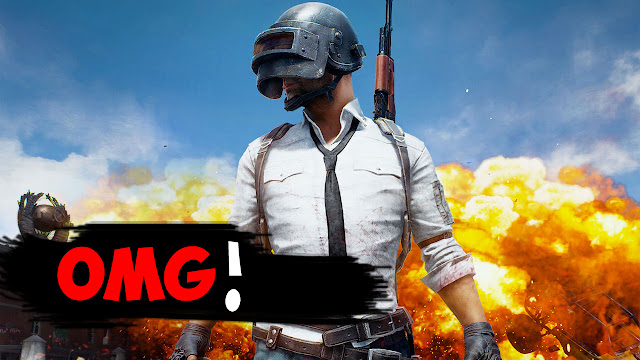 OMG!  A 16-year-old boy dies after a 6-hour session of PUBG Mobile
