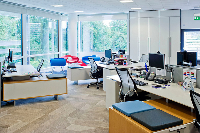 Tips For Making Your Office Relocation As Smooth As Possible