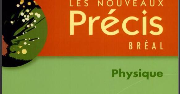 PDF ELECTROCINETIQUE TÉLÉCHARGER PRECIS