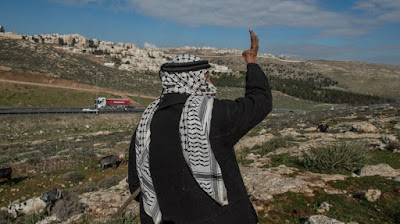 a2 palestine dans - ECLAIRAGE - REFLEXION