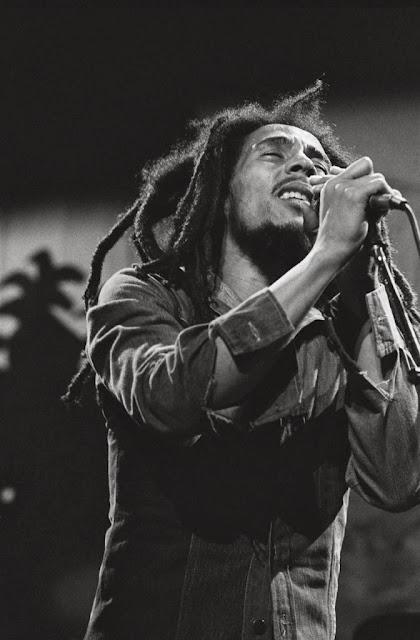 MusicTelevision.Com presents Bob Marley Live