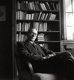 Hermann Hesse: La infancia del mago