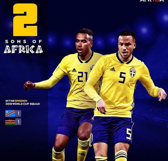 A pesar de la gran presencia africana en Bélgica y Francia 1e8d5710718