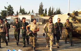 Iran Kirim Pasokan Bahan Bakar Untuk Rezim Syiah Suriah