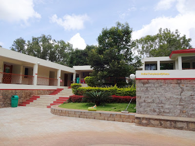 Horsley Hills | Summer Hill Resort in Andhra Pradesh