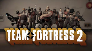 تحميل لعبة team fortress 2 مضغوطة من ميديا فاير
