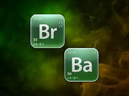 Logo Breaking Bad