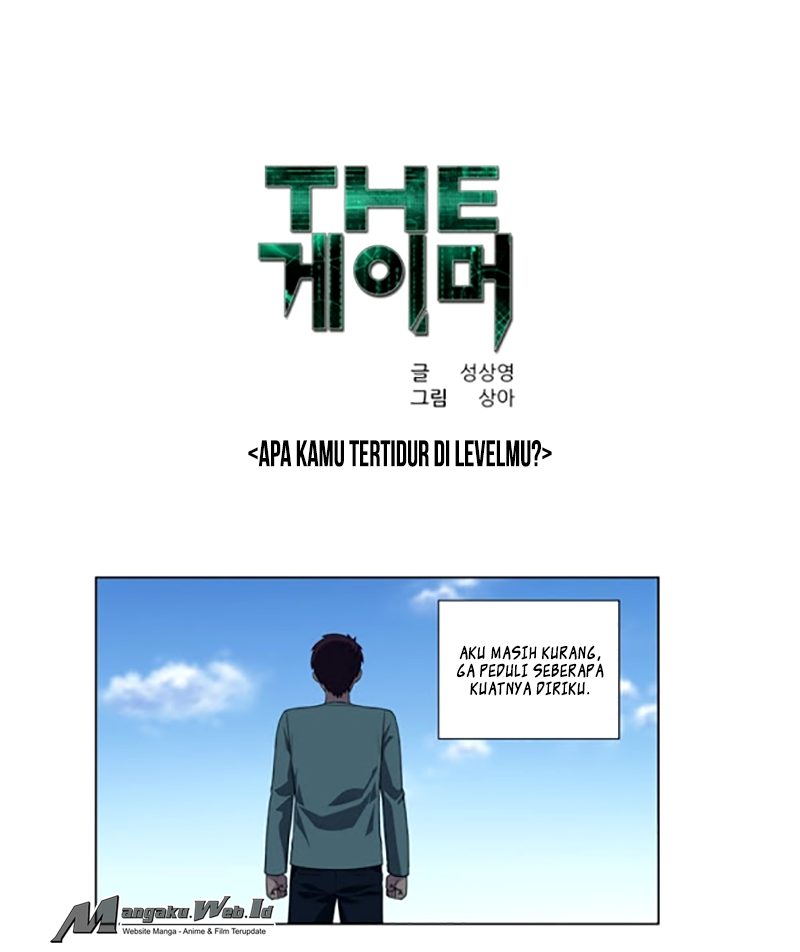 baca The Gamers – Chapter 184