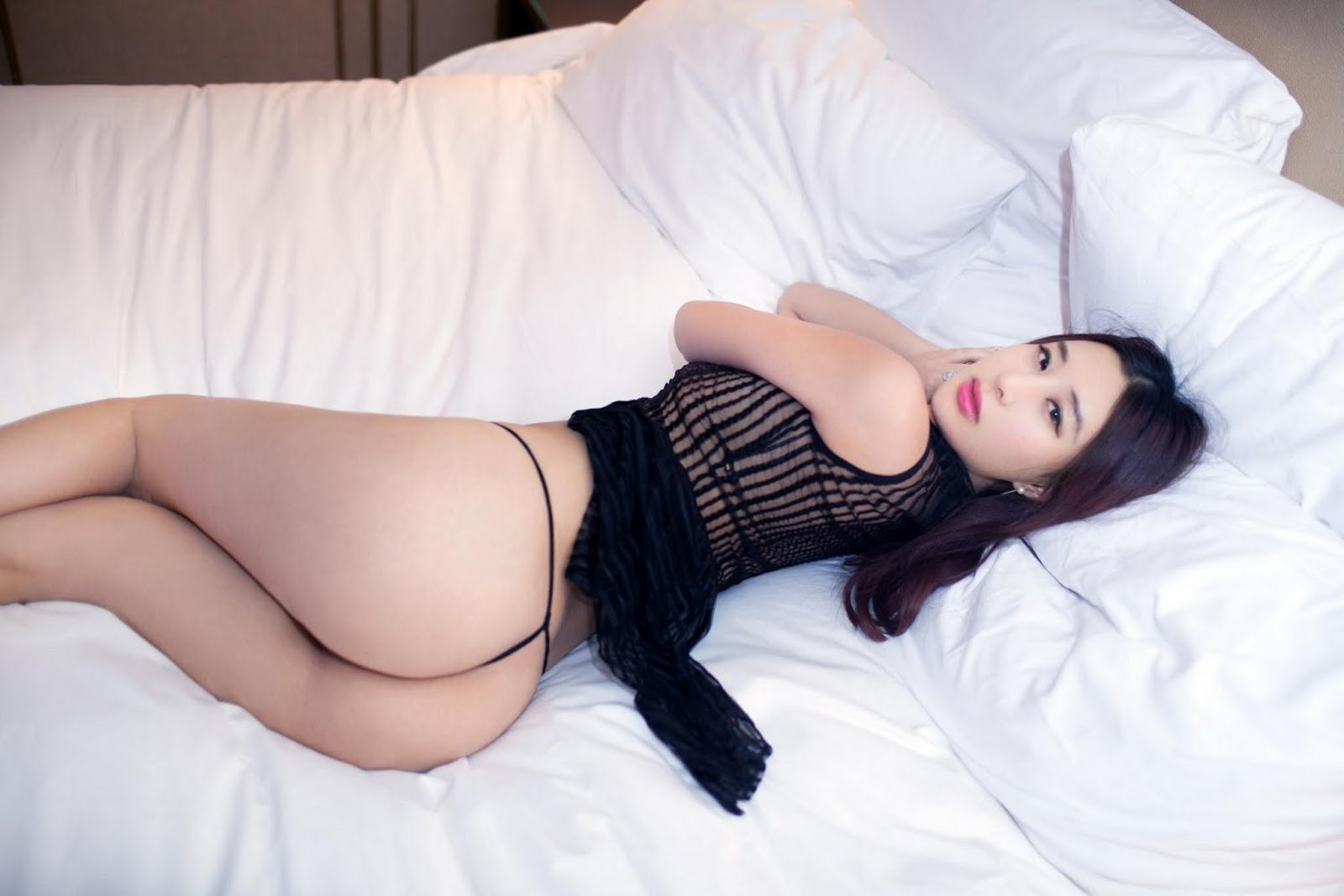 24 - Lake Model Sexy TUIGIRL NO.52 Hot