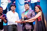 North American Film Award NAFA 2016 - Dulquer Salmaan, Parvathy Menon, Gopi Sundar, Vijay Yesudas