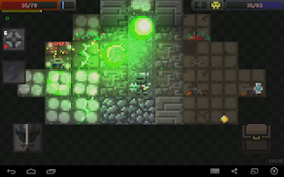 Caves (roguelike) v0.94.9.59 (Unlimited Money) Mod Apk