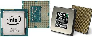 Hardware Komputer  (Perangkat Keras)