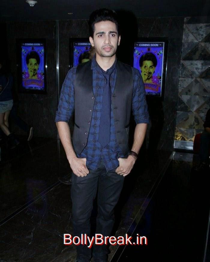 Gulshan Devaiah, 'Hunterrr' Movie Music Launch Photo Gallery