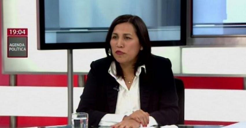 MINEDU: Paro convocado por el SUTEP no ha cumplido con los requisitos para reconocerlo como legal