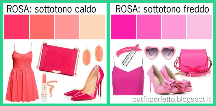 Outfit Perfetto Come Scegliere I Colori Da Indossare Colori Caldi