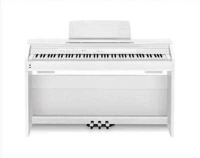 Đàn Piano Điện Casio PX-860 trắng