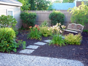 practical living: MAKING THE NEW YEAR SIMPLER IN EVERY WAY on No Grass Garden Ideas  id=29899
