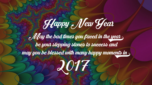 Happy New Year in Mother Tongue Languages