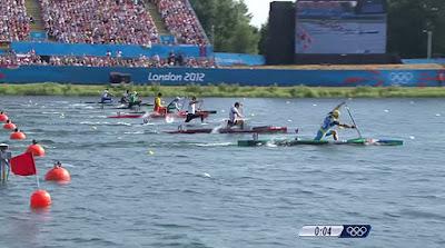 PyeongChang Olympics 2018 Canoe/Kayak Schedule