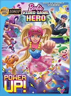 Barbie Superheroína del videojuego (2017) HD [1080p] Latino [GoogleDrive] DizonHD