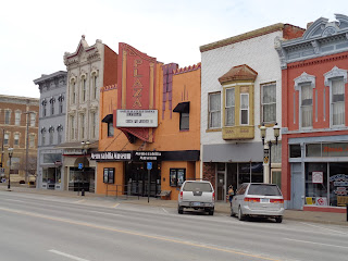 Plaza Cinema in Ottawa, Kansas