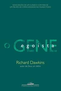 O GENE EGOISTA 1231269862B - Os 10 melhores livros para ateus e agnósticos