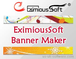 EximiousSoft Banner Maker Free Download- Review