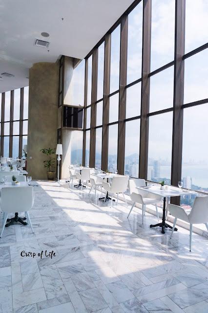 59 Dining Room @ Komtar, Penang