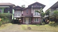 Villa Murah 3 Kamar di bandung