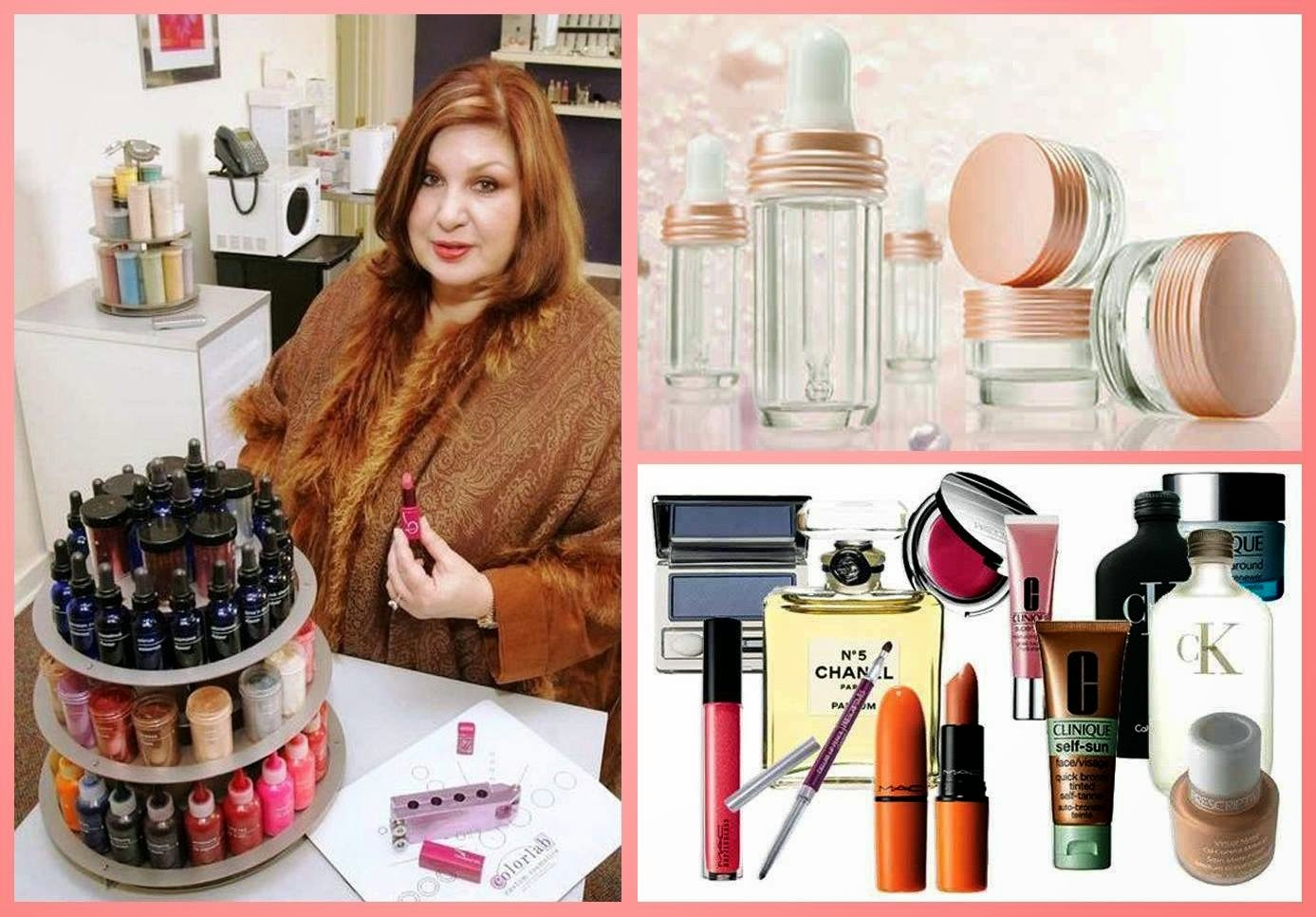 Cosmetics Business From Home