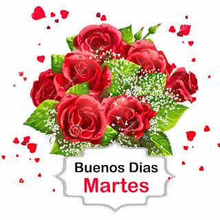 imagenes de feliz martes, buenos dias martes, mensajes, frases para dedicar los martes