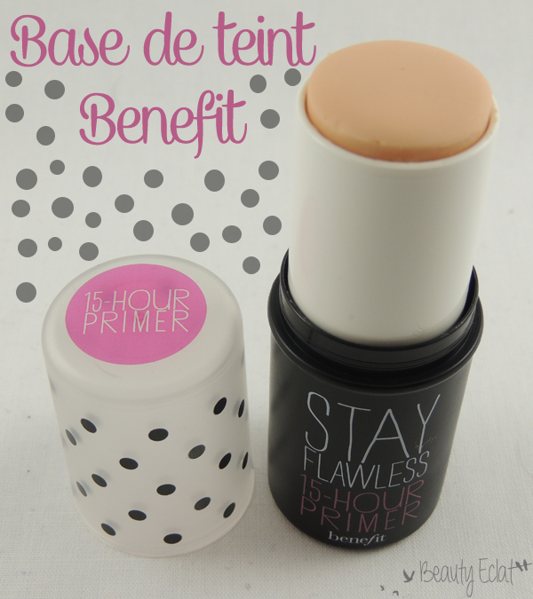 revue avis test benefit stay flawless