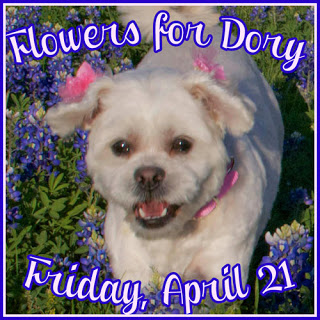 Flowers for Dory