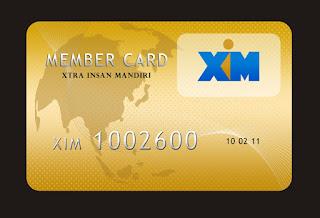 member card murah